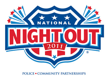 2011 National Night Out – 42nd Street, Oak Park, Sacramento
