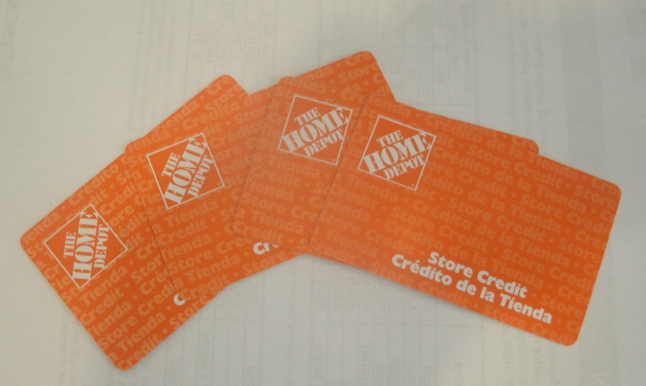 How To Safely Buy Discounted Home Depot Gift Card Off Craigslist