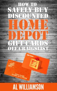 cover of home-depot guide