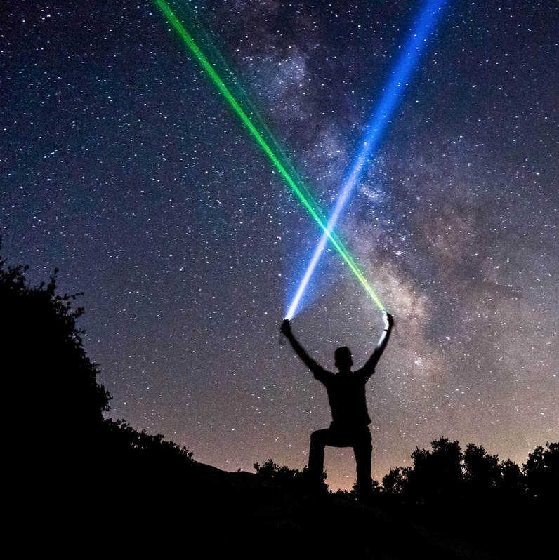2 Ways Investors Can Use the Force
