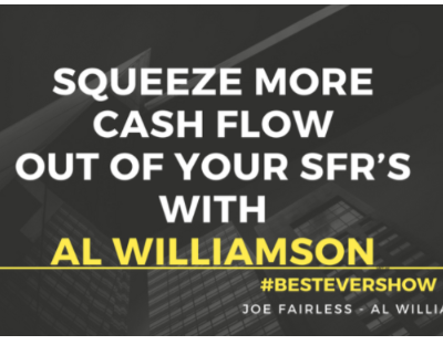 New Cashflow Streams for Your Single Family Rental [Podcast]