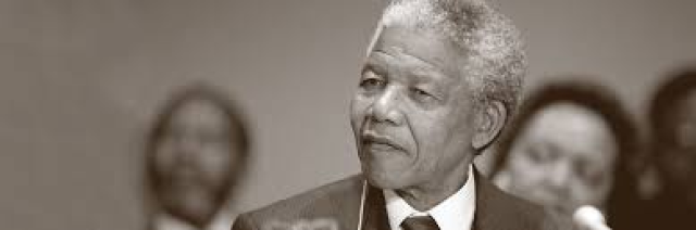 Emerge Stronger – Lessons from Nelson Mandela