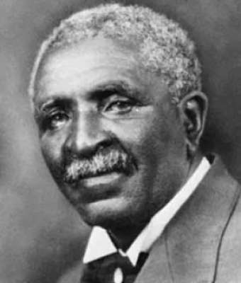 Rotate Your Crops – A Salute to George Washington Carver