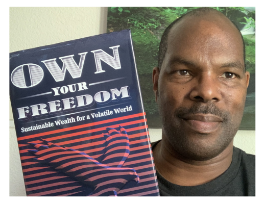Own Your Freedom
